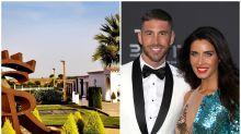 Así es la finca sevillana en la que Pilar Rubio y Sergio Ramos celebrarán su boda