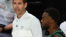Brad Stevens Reveals 'Really Encouraging' Aspect Of Kemba Walker's Return