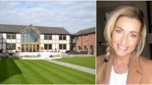 RHOCheshire mansion for sale is a Zoopla favourite