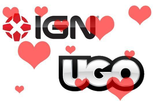 Report: IGN and UGO to merge, spin off from News Corp