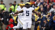 As expected, Michigan star Jabrill Peppers declares for NFL draft