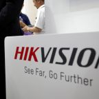 U.S. might blacklist China's Hikvision over Uighur crackdown: source