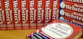 The Merriam-Webster's Collegiate Dictionary (AP)