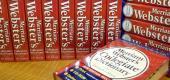 The Merriam-Webster's Collegiate Dictionary (AP)