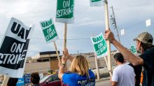 This Is How Much GM Could Lose Every Day From Auto Workers' Strike