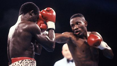 Boxing legend Pernell Whitaker killed in accident