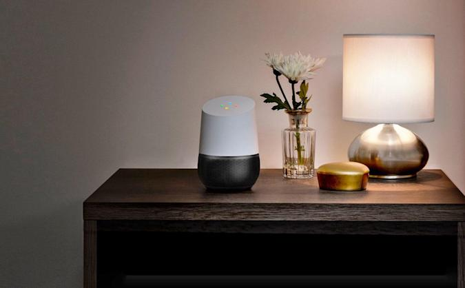 Google Home will take on Echo to be your at-home assistant