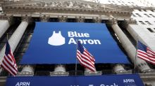 Blue Apron cuts headcount by 4 percent; posts drop in orders