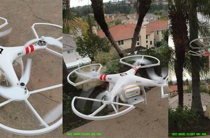 Ad outlet tries using drones to track your phone's location
