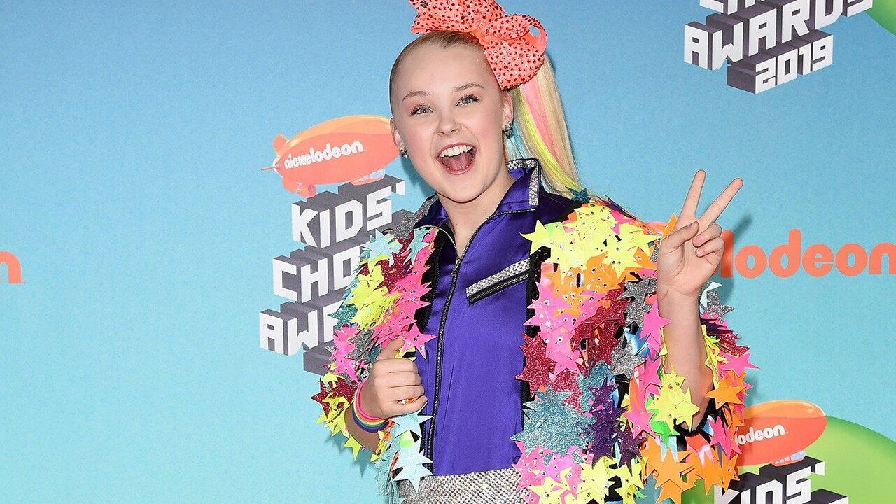 e8c1d3c994 How JoJo Siwa Ended Up Collaborating With Kim Kardashian and North West  (Exclusive)