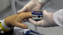 Brasil supera as 60.000 mortes pelo novo coronavírus