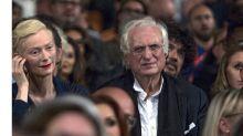 Lumière 2017 : rencontre avec Bertrand Tavernier cinéaste et cinéphile passionné