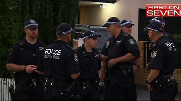 Key bikie figures arrested