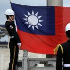 Taiwan says should educate its youth on dangers of China