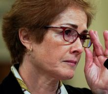 Breaking Down the Fallout from Marie Yovanovitch's Testimony