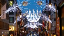 How Britain's retailers fared over Christmas