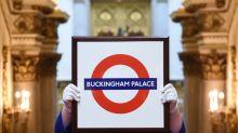 Los regalos de la Reina Isabel, exhibidos