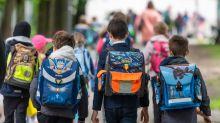 Pauken in der Pandemie: Schulstart in drei Bundesländern