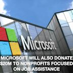 Microsoft & LinkedIn Offering Free Job Training Courses Amid COVID-19
