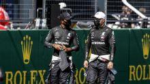 Formula1Gp Ungheria, Mercedes davanti nelle prime libere