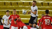 Deutsche Nationalmannschaft: Bedingt abwehrfähig