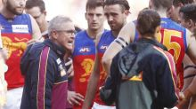 Fagan looks for Lions' AFL response
