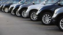 After bumper March, UK car sales plunge in April - preliminary data