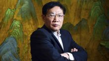 China Communist Party critic Ren Zhiqiang gets 18 years for corruption