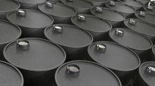Oil Settles Above The Key $40 Level