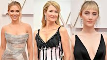 The best beauty looks from the 2020 Oscars red carpet