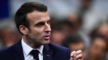 LBD: Des ophtalmologistes de renom ont demandé à Macron un moratoire