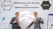 Arrow Electronics Enables Sensor-to-Cloud-to-Analytics IoT Platform for New Sensor Hub as Part of Hong Kong Expansion