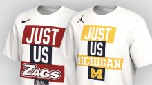 March Madness is here - Shop The 2021 NCAA Bench Tees