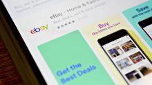 eBay Profit Beats Analysts' Estimates; Company Mulls Asset Sales