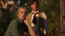 New 'Jungle Cruise' trailer: The Rock, Emily Blunt and Jack Whitehall set sail for adventure