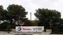 Comienza a funcionar la biorrefinería de Total en Francia, pese a la oposición de los ecologistas