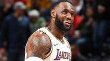'As bad as it gets': NBA refs clowned after missing obvious LeBron James travel