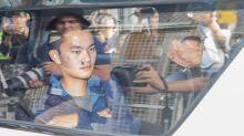 台灣抨擊林鄭月娥:香港將成為「罪犯天堂」