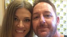 'The Orville' Stars Adrianne Palicki and Scott Grimes Are Getting Divorced  Two Months After Wedding