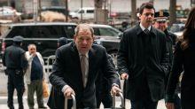 Fui rechazada como jurado para el juicio de Harvey Weinstein. Esto es lo que pasó dentro de la sala de tribunales