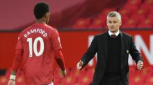 Solskjær delighted with United win over 'one of the best teams in the world'