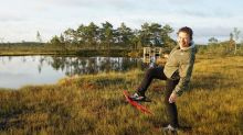Travel on Trial: Getting stuck in the mud on a bog walking excursion through the Estonian wilderness