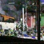 Over Forty Injured After Explosion Rocks Sapporo Shop Complex