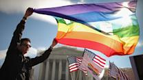 Landmark Year for Gay Rights
