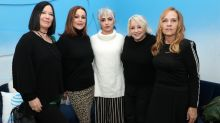 The Go-Go's on Sundance Doc: Neither 'America's Sweethearts' Nor 'Drug-Crazed Demons'