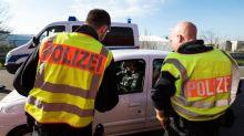 """Frontière entre la Moselle et l'Allemagne: """"Un test Covid quotidien pour 16000travailleurs frontaliers, c'est impossible"""", s'agace le député Christophe Arend"""