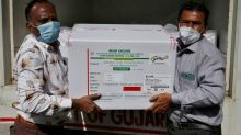 India seeks funds from Quad alliance to match China's vaccine push: source