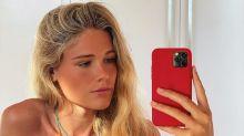 Las fotos del Instagram de Ana Soria, la nueva ilusión de Enrique Ponce