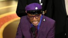 Spike Lee storms off in disgust after Green Book wins Best Picture at Oscars 2019