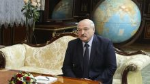 Belarus' Lukashenko says he will leave his post after months of protests, state media reports